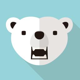 動物 Flat Icon Design フラットアイコンデザイン ページ 2